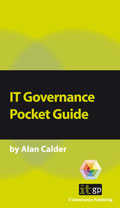 IT Governance PocketGuide