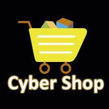 Cyber Shop - Home | Facebook