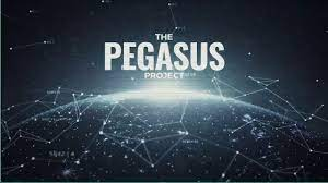 The Pegasus Project - YouTube